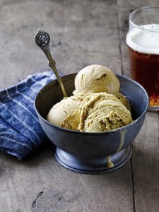 Why not enjoy two of yor favorite things together? Ice cream and beer