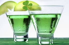 Media Lead-St Patty's Day Cocktail Submission